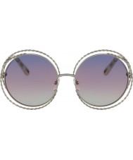 Chloe Bayanlar ce114st 779 58 carlina güneş gözlüğü