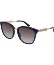 Gucci 005 güneş gözlüğü Gg0073s