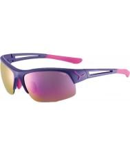 Cebe Cbstride4 mor güneş gözlüğü