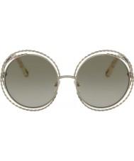 Chloe Bayanlar ce114st 810 58 carlina güneş gözlüğü