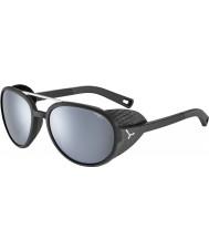 Cebe Cbsum1 zirvesi siyah güneş gözlüğü