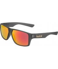 Bolle 12429 brecken gri güneş gözlüğü