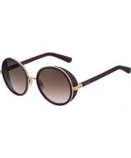 Jimmy Choo Bayanlar andie-ns 1kj v6 güneş gözlüğü