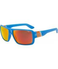 Cebe Lam mat mavi, turuncu polarize güneş gözlüğü