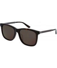 Gucci Mens 004 güneş gözlüğü gg0078sk