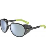 Cebe Cbsum4 zirvesi siyah güneş gözlüğü