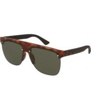 Gucci Erkekler gg0171s 003 60 güneş gözlüğü