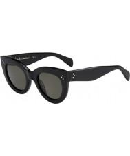 Celine Bayanlar cl41050 s 807 1e 49 güneş gözlüğü