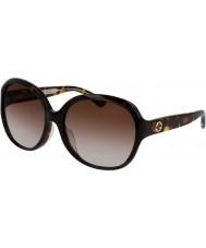 Gucci Bayanlar 003 güneş gözlüğü gg0080sk