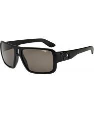 Cebe Lam tüm siyah gri polarize güneş gözlüğü