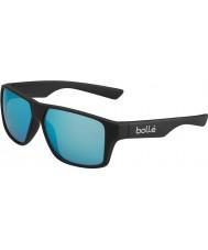 Bolle 12432 brecken siyah güneş gözlüğü