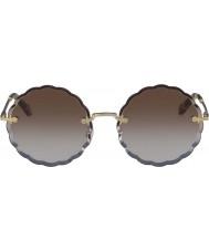Chloe Bayanlar ce142s 742 60 rosie güneş gözlüğü