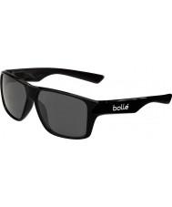 Bolle 12433 brecken siyah güneş gözlüğü