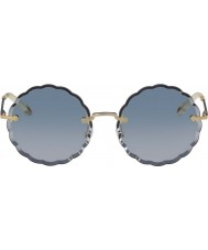 Chloe Bayanlar ce142s 816 60 rosie güneş gözlüğü