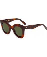 Celine Bayanlar cl41093 s 05l 1e 46 güneş gözlüğü