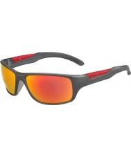 Bolle 12441 vibe gri güneş gözlüğü