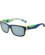Bolle Jude mat mavi brezilya gb-10 güneş gözlüğü