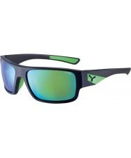 Cebe Cbwhisp8 fısıltı siyah güneş gözlüğü