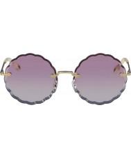 Chloe Bayanlar ce142s 818 60 rosie güneş gözlüğü