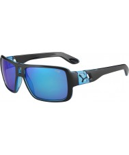 Cebe Lam mat siyah 1500 gri flaş ayna mavi güneş gözlüğü