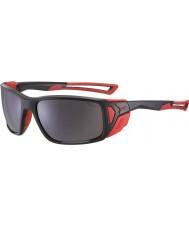Cebe Cbprog8 proguide siyah güneş gözlüğü