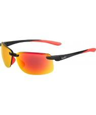 Bolle 12419 flyair siyah güneş gözlüğü