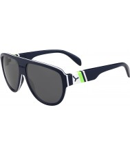 Cebe Miami, koyu mavi, yeşil 1500 gri flaş ayna güneş gözlüğü