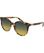 Gucci Bayanlar gg0091s 003 güneş gözlüğü