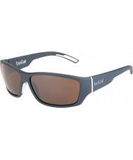 Bolle 12376 ibex gri güneş gözlüğü