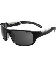 Bolle Parlak siyah TP9 polarize tns güneş gözlüğü vibe