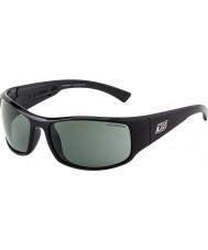 Dirty Dog 53337 namlu siyah güneş gözlüğü