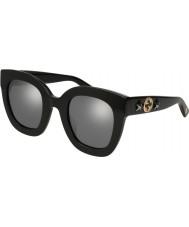 Gucci Bayanlar gg0208s 002 49 güneş gözlüğü