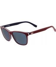 Lacoste L833s kırmızı güneş gözlüğü