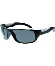 Bolle parlak siyah tns güneş gözlüğü vibe
