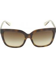 Michael Kors Mk6016 54 glam bağa duman şeffaf 305.413 güneş gözlüğü