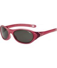Cebe Cbcrick8 kriket pembe güneş gözlüğü