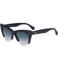 Fendi Bayanlar ff 0238-s 3h2 jp güneş gözlüğü