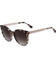 Lacoste Bayanlar havana güneş gözlüğü gül l834s