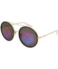 Gucci Bayanlar gg0061s 014 56 güneş gözlüğü