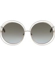 Chloe Bayanlar ce114sd 733 carlina güneş gözlüğü