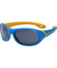 Cebe Simba (yaş 5-7) mavi turuncu güneş gözlüğü