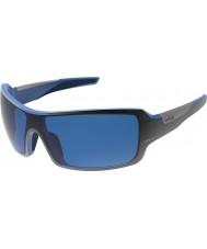Bolle Elmassırtlı parlak mavi siyah polarize gb-10 güneş gözlüğü