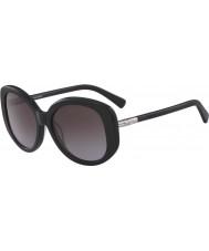 Longchamp Bayanlar lo601s 001 55 güneş gözlüğü