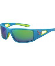 Cebe Oturum mavi, turuncu 1500 gri ayna yeşil güneş gözlüğü