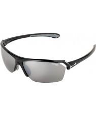 Cebe Vahşi parlak siyah güneş gözlüğü