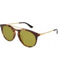 Gucci Erkek gg0320s 005 53 güneş gözlüğü