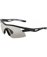 Bolle 11858 girdap siyah güneş gözlüğü