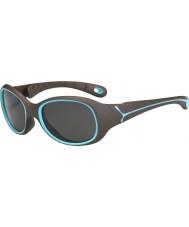 Cebe Cbscali5 s-calibur çikolata güneş gözlüğü