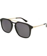 Gucci Erkek gg0321s 001 55 güneş gözlüğü