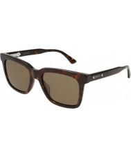 Gucci Erkekler gg0267s 002 53 güneş gözlüğü